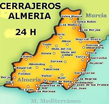 Foto 13 de Cerrajería en MURCIA | Sánchez Cerrajeros 24 Horas - 625.424.338