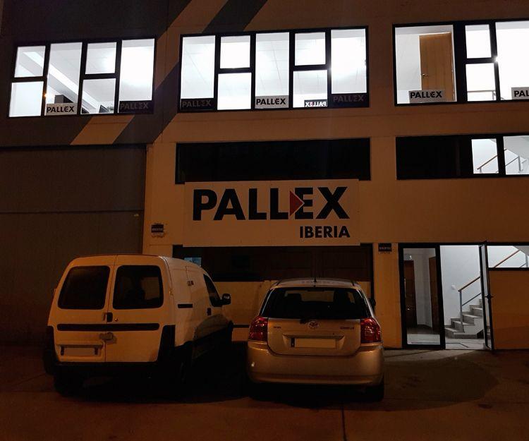 Empresa de transporte de cargas nacionales en A Coruña