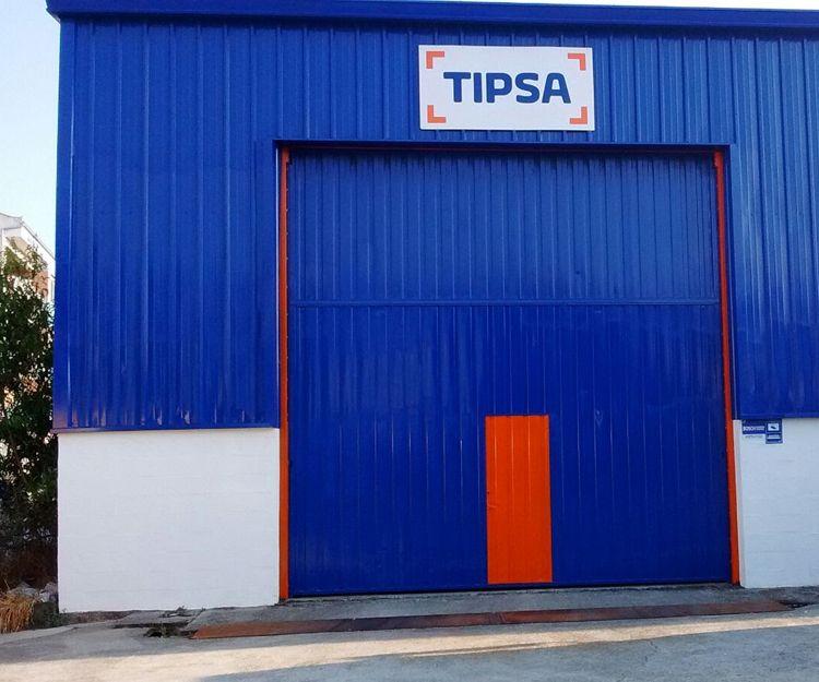 Empresa de transporte de cargas nacionales e internacionales en A Coruña