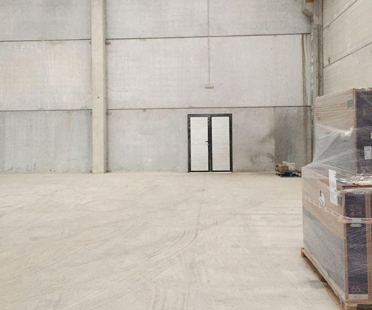 Empresa de almacenaje y paletería en A Coruña