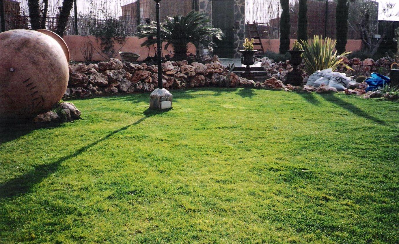 Instalación de riegos para jardines en Valencia