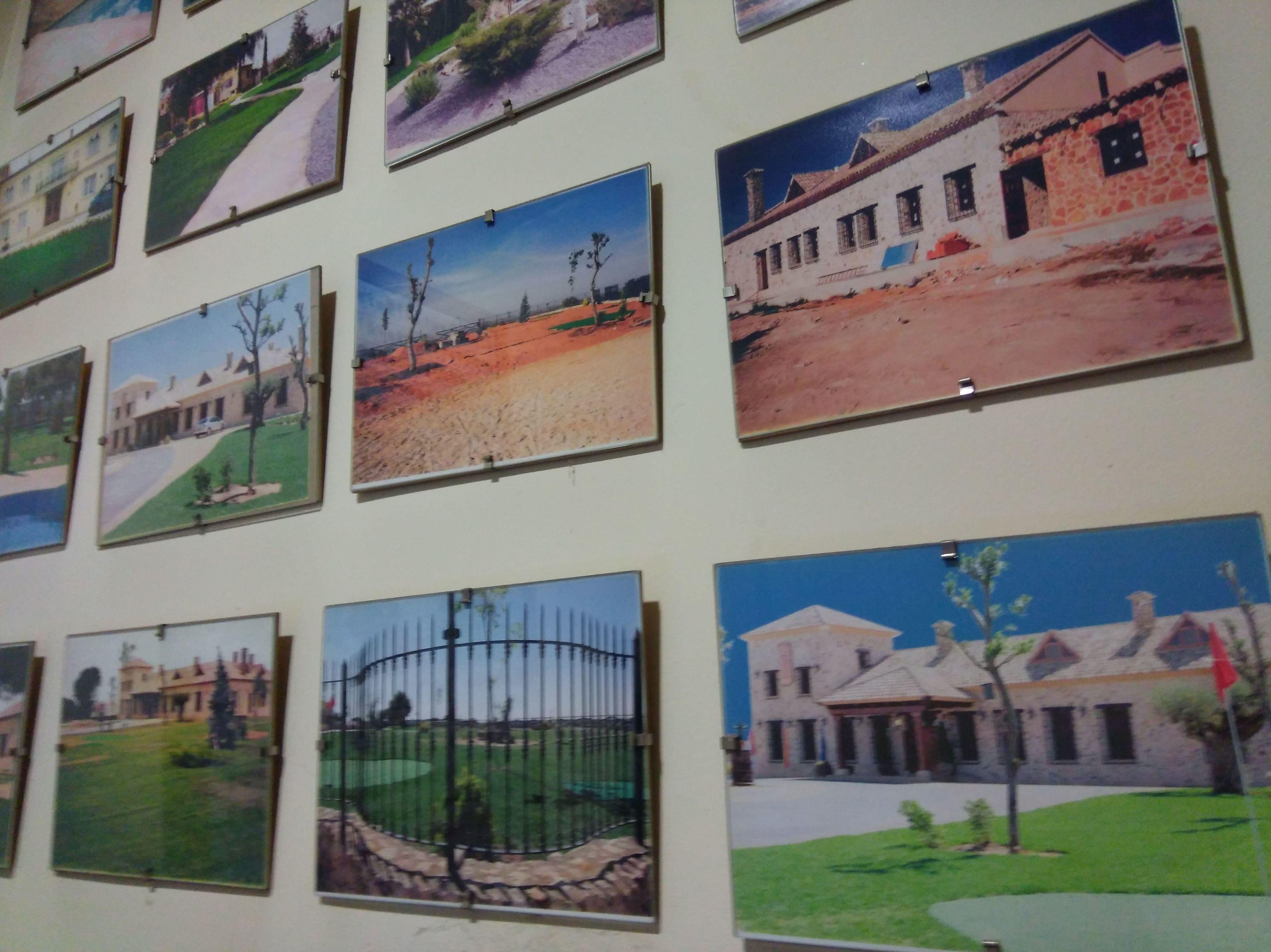 Dise o de jardines en valencia sebas jardin m vil 670 - Empresas de construccion valencia ...