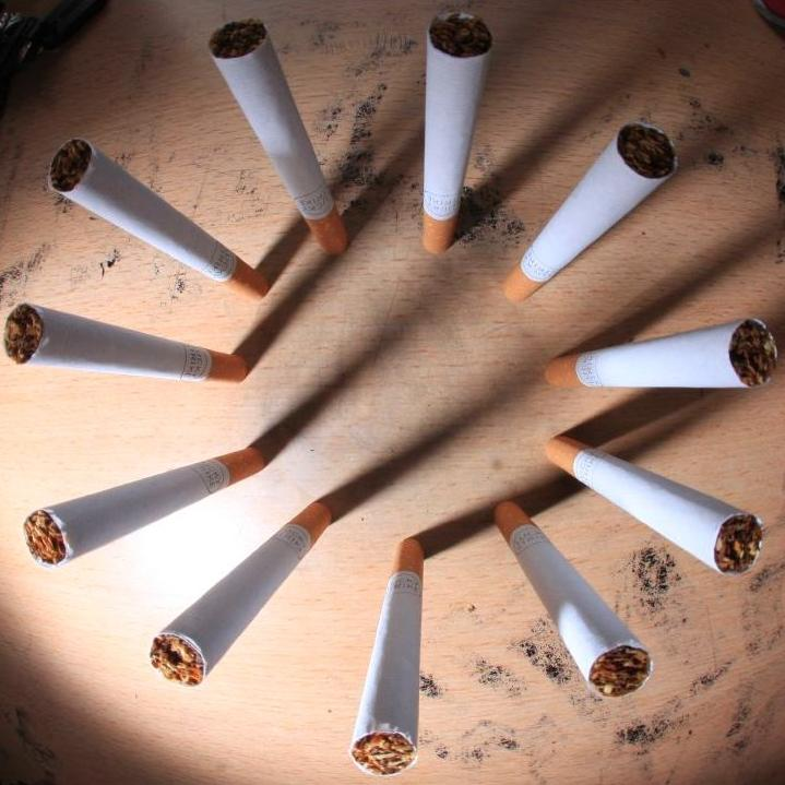 Deshabituación al tabaco : Tratamientos de Clínica Homeopática Drs. Dallarés & Villar