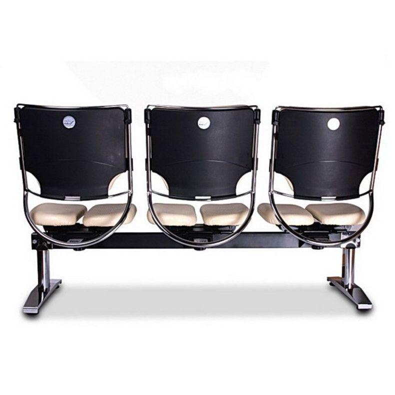Mobiliario urbano de interior ergonómico en varios modelos