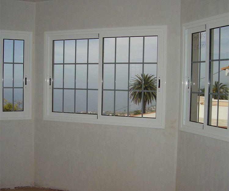 Profesionales en instalación de ventanas de aluminio