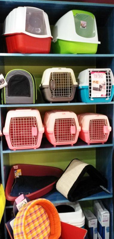 Complementos y accesorios para mascotas en Valladolid