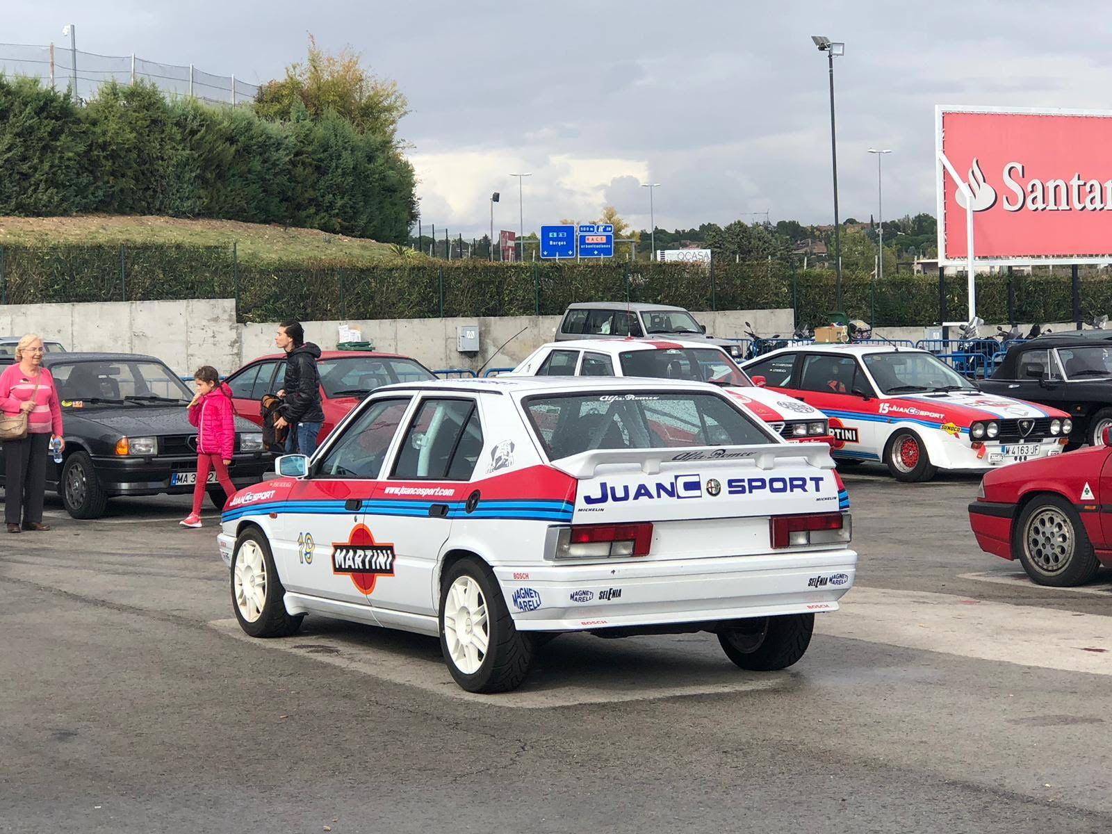 Recambios automóvil Guadalajara