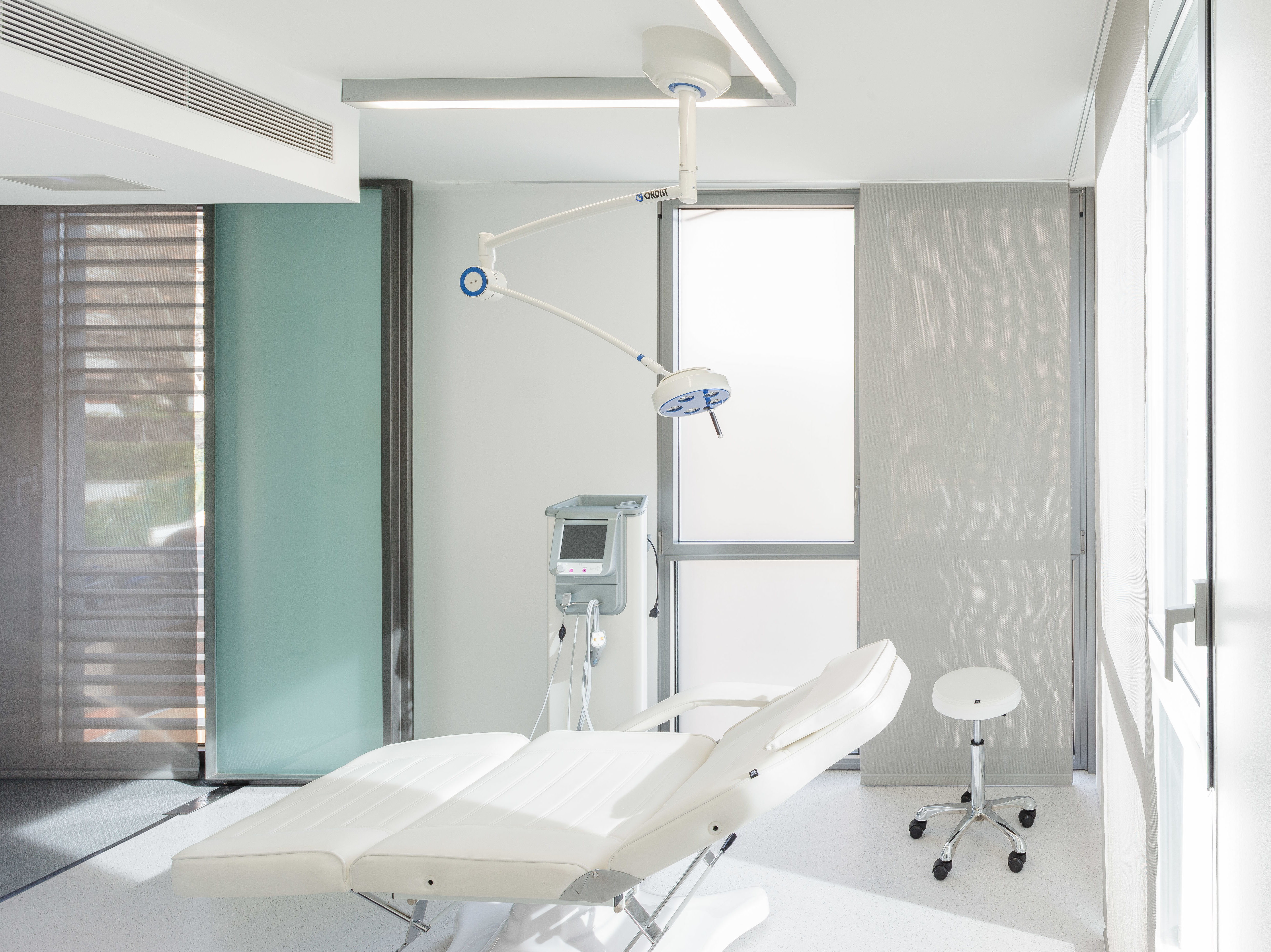 Foto 1 de Centros de estética en Barcelona | Serena Clinic