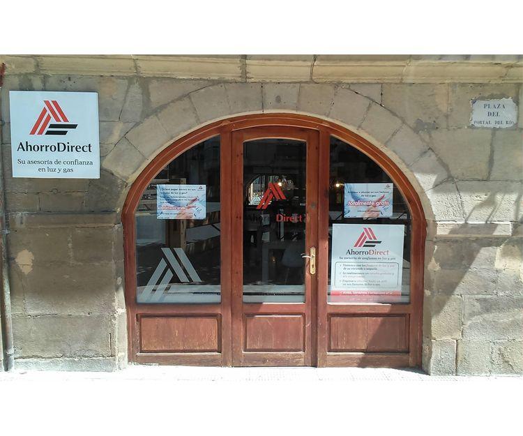 Asesoría energética en Pamplona