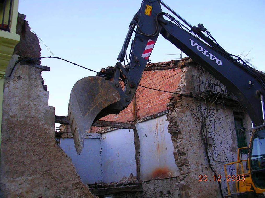 Foto 8 de Excavaciones en Castro Urdiales | Excavaciones Brazomar