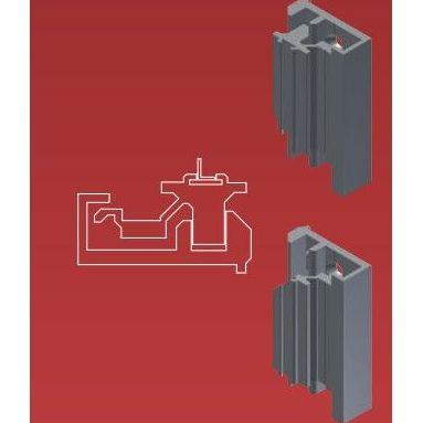 Bloqueo paneles A631: Productos de Serysys