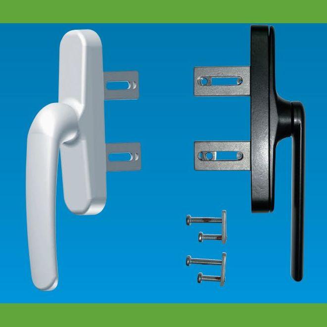 Cremona apertura exterior / exterior plana: Productos de Serysys