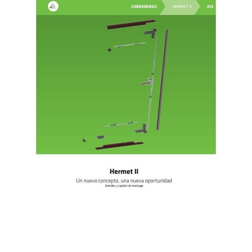 Hermet II: Productos de Serysys