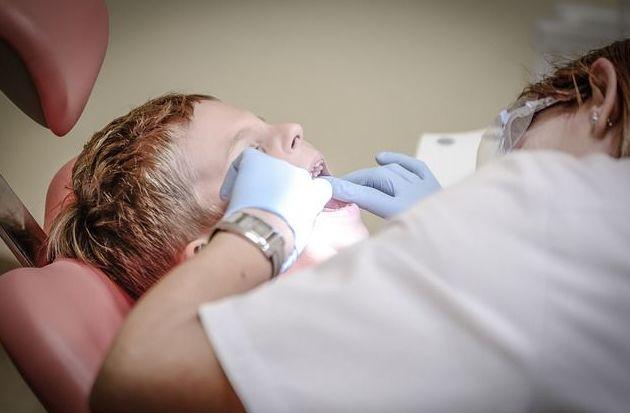 Especialistas en odontología para niños en Badajoz