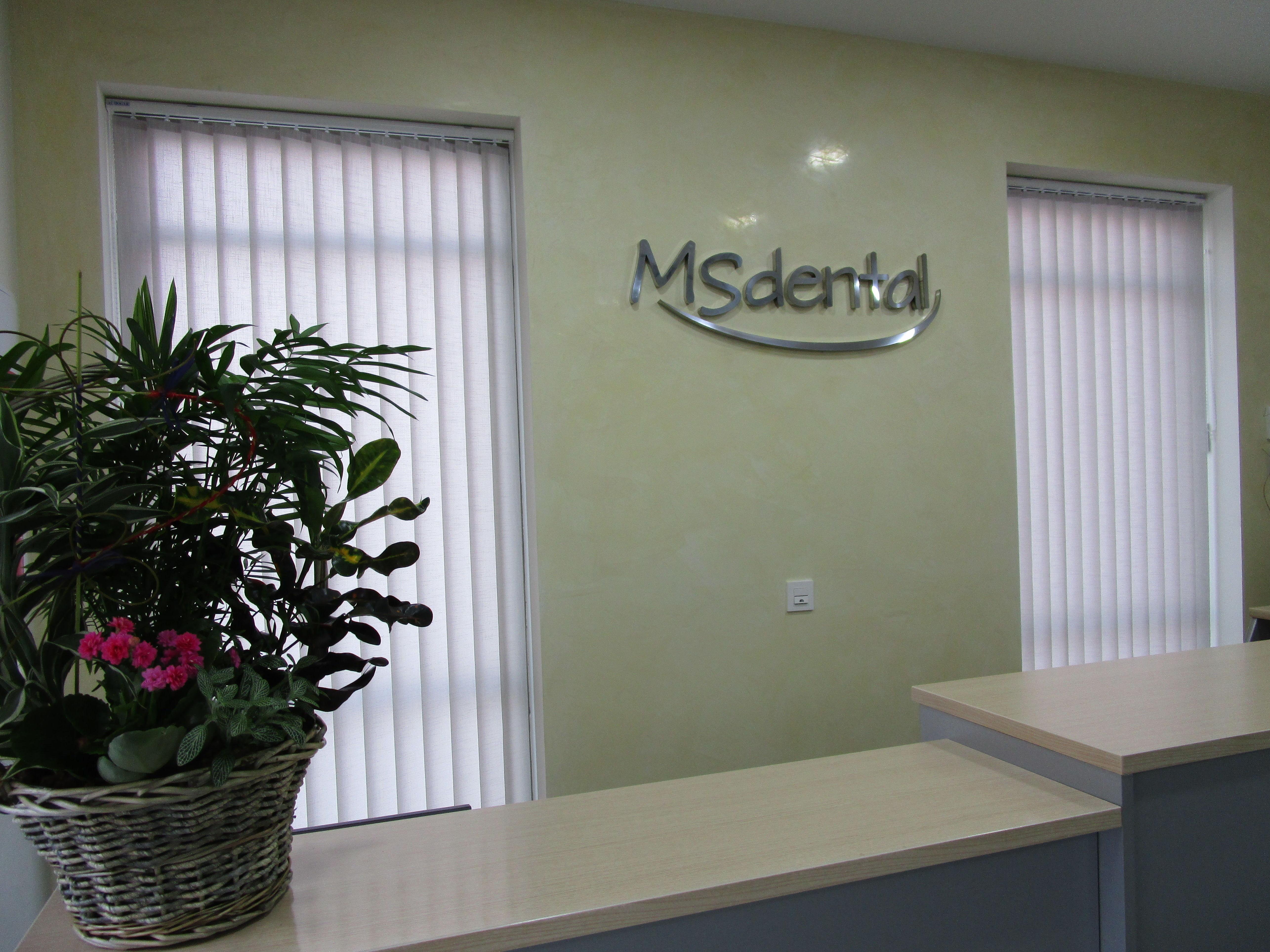Foto 3 de Dentistas en Badajoz | Maribel Soto Vera - MS Dental