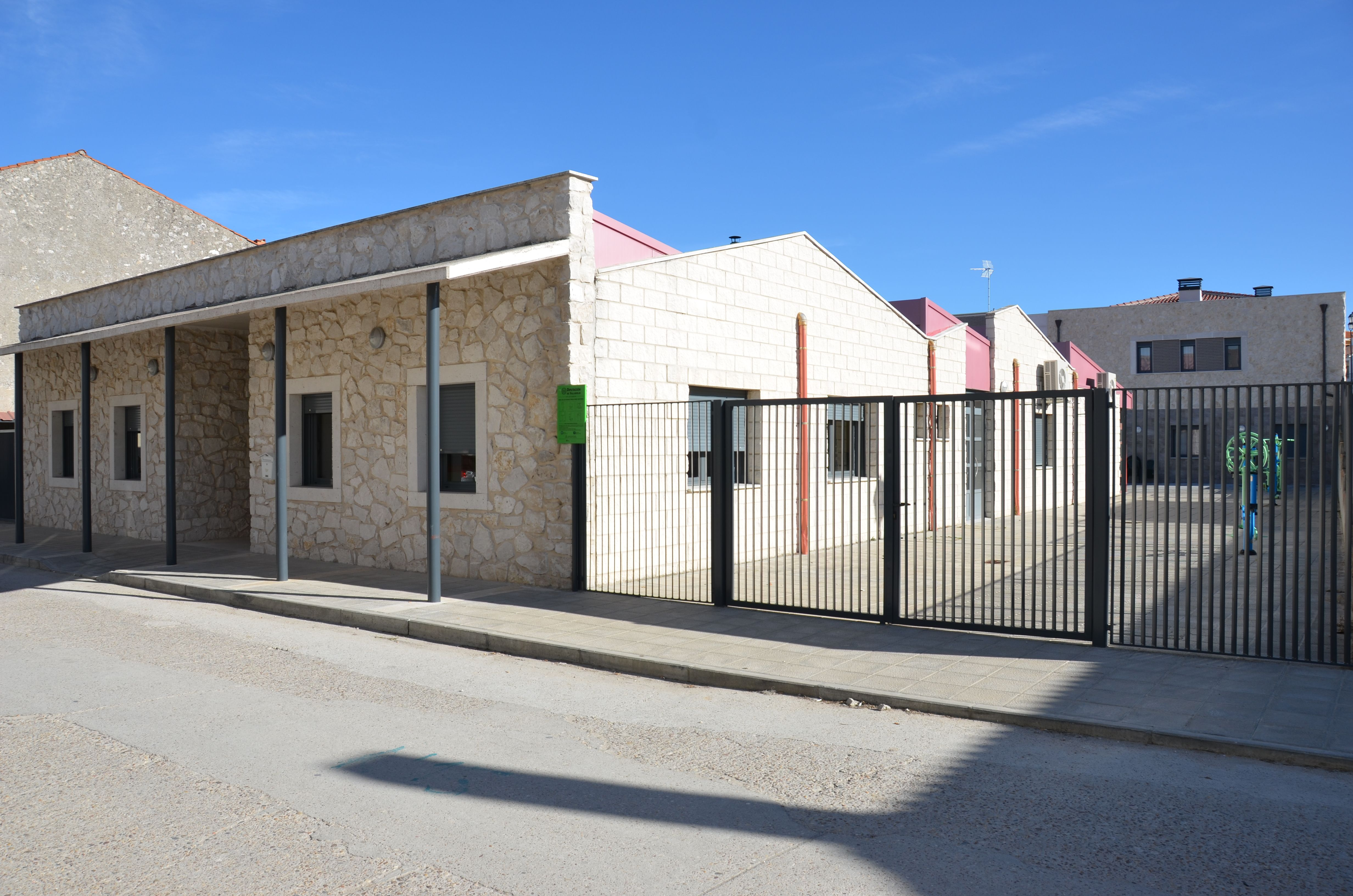 Foto 6 de Residencias 3ª edad en Valladolid | Asfa 21 Servicios Sociales