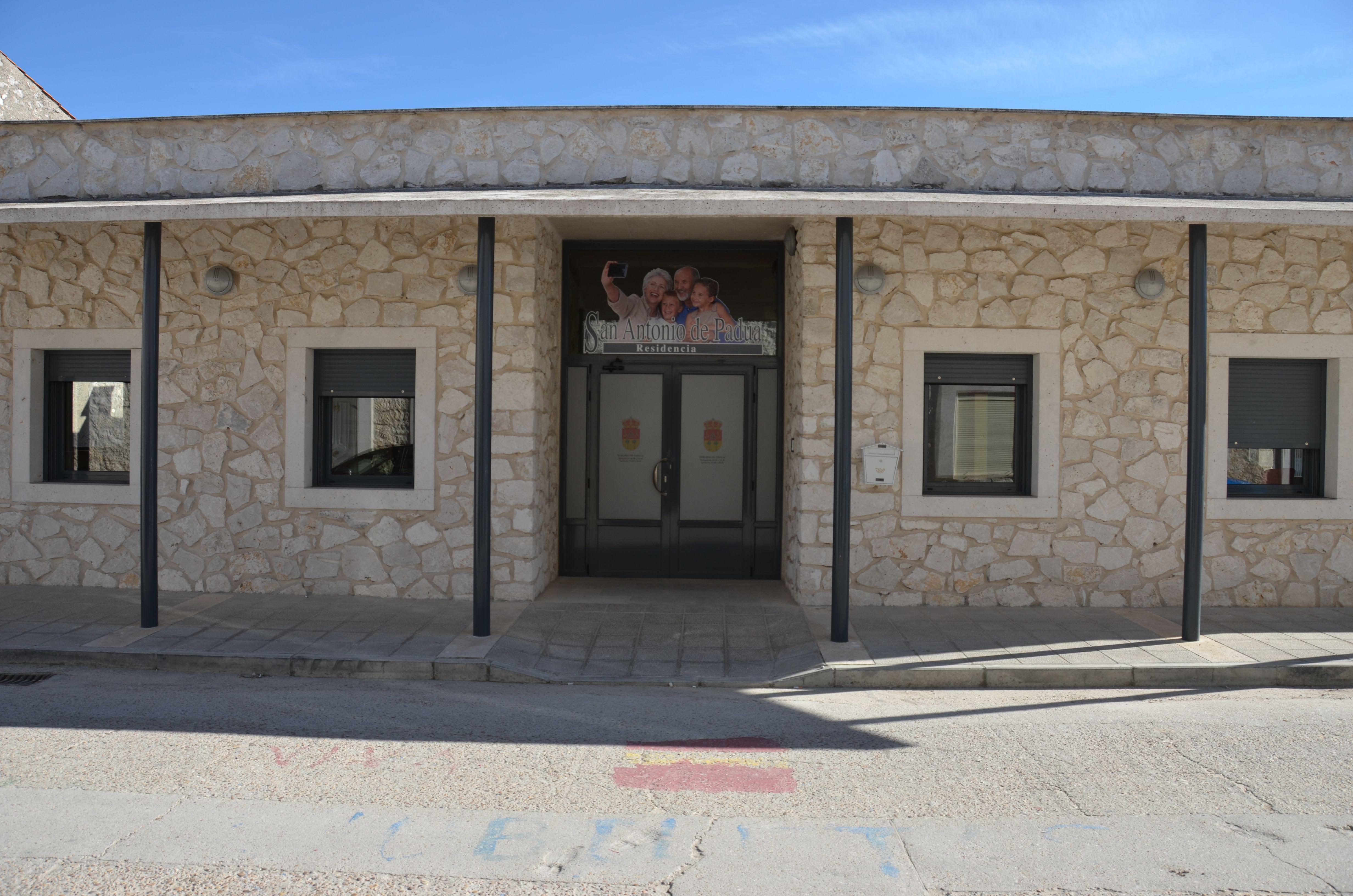 Foto 3 de Residencias 3ª edad en Valladolid | Asfa 21 Servicios Sociales
