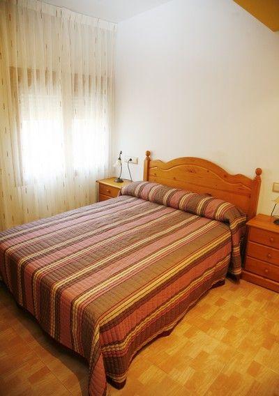 Habitaciones reformadas y totalmente equipadas