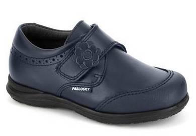 Zapato colegial Pablosky ref: 320220