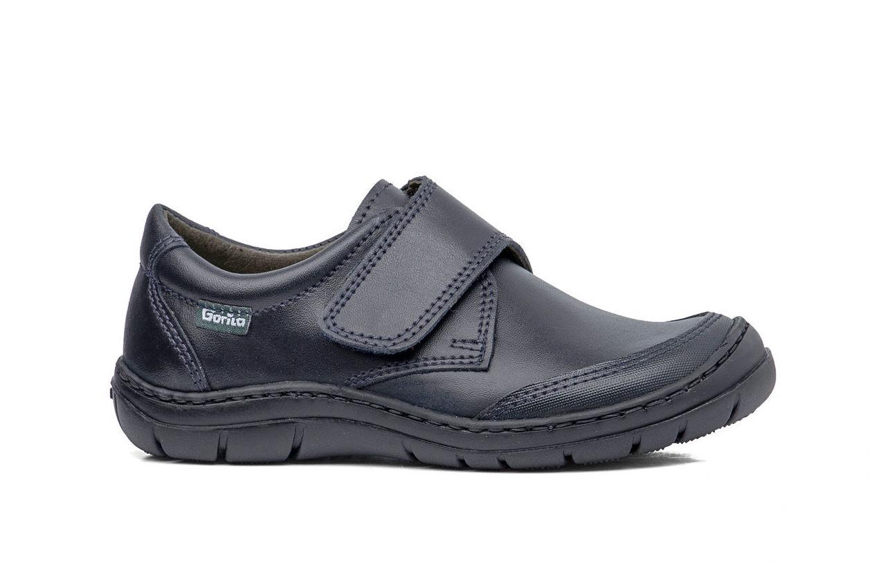 Zapato escolar Gorila. Ref: 31501
