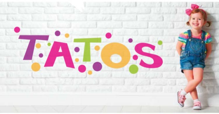 Zapatería infantil en Valencia