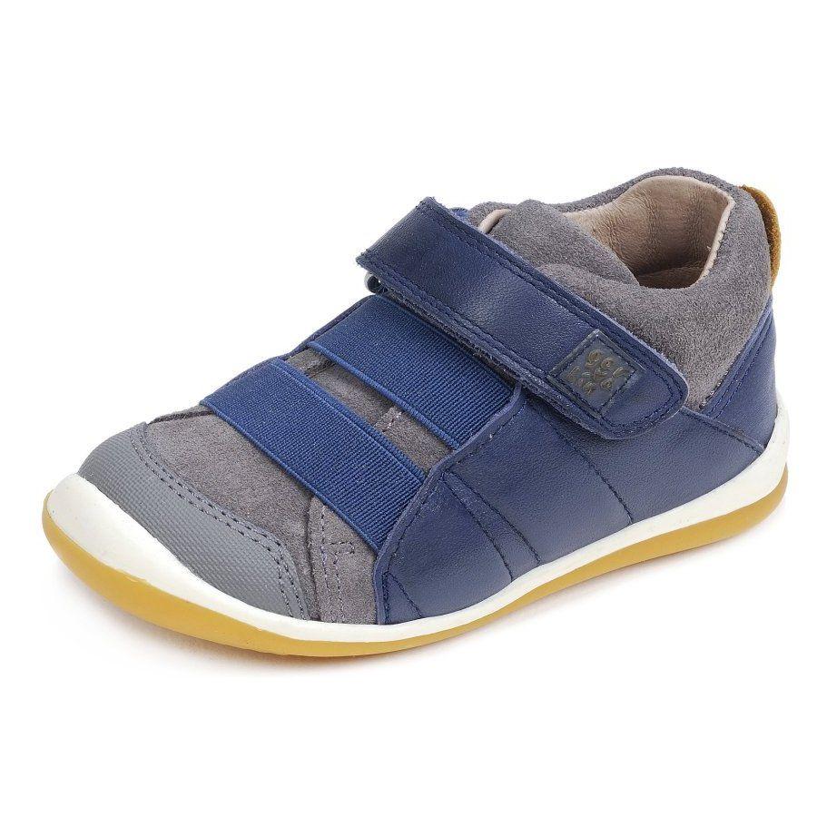 Zapato Azul para niño - Tallas 18-24