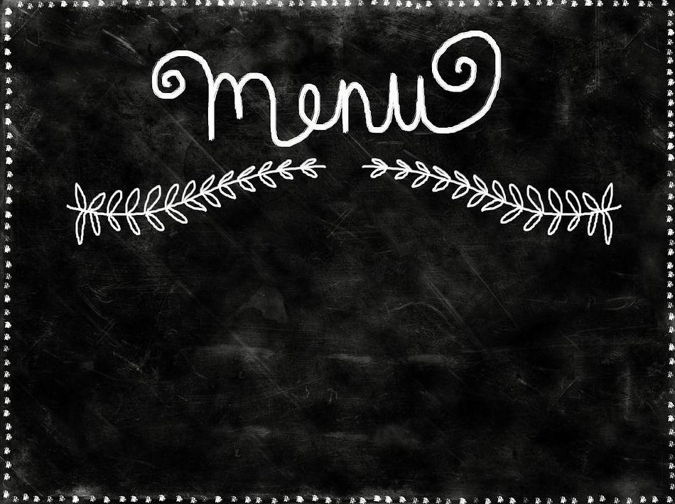 Menús: Productos y Servicios de Singul@r Artes Gráficas