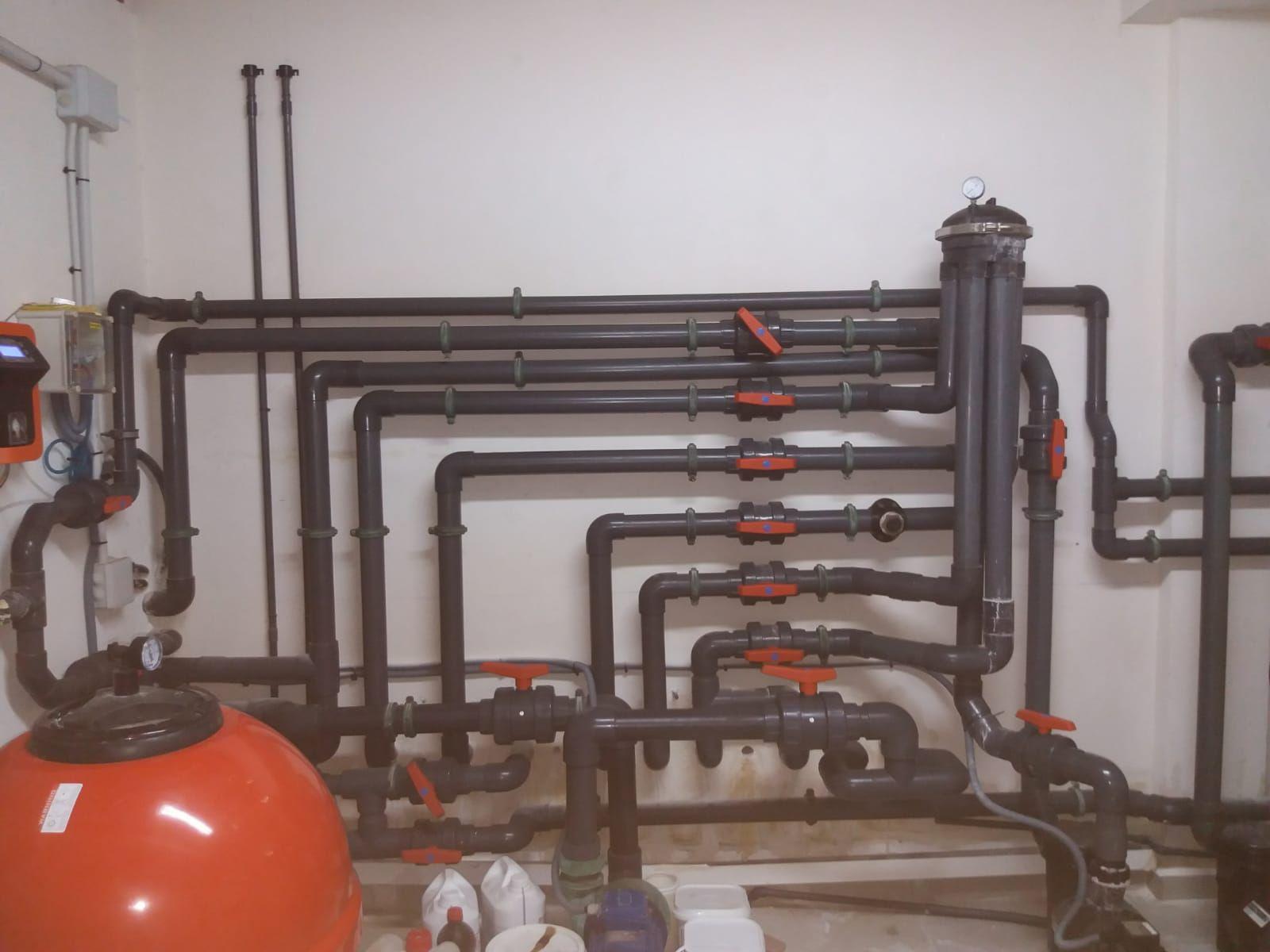 Instalador calefacción Palma de Mallorca