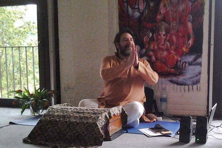 Retiro de Bhakti Yoga