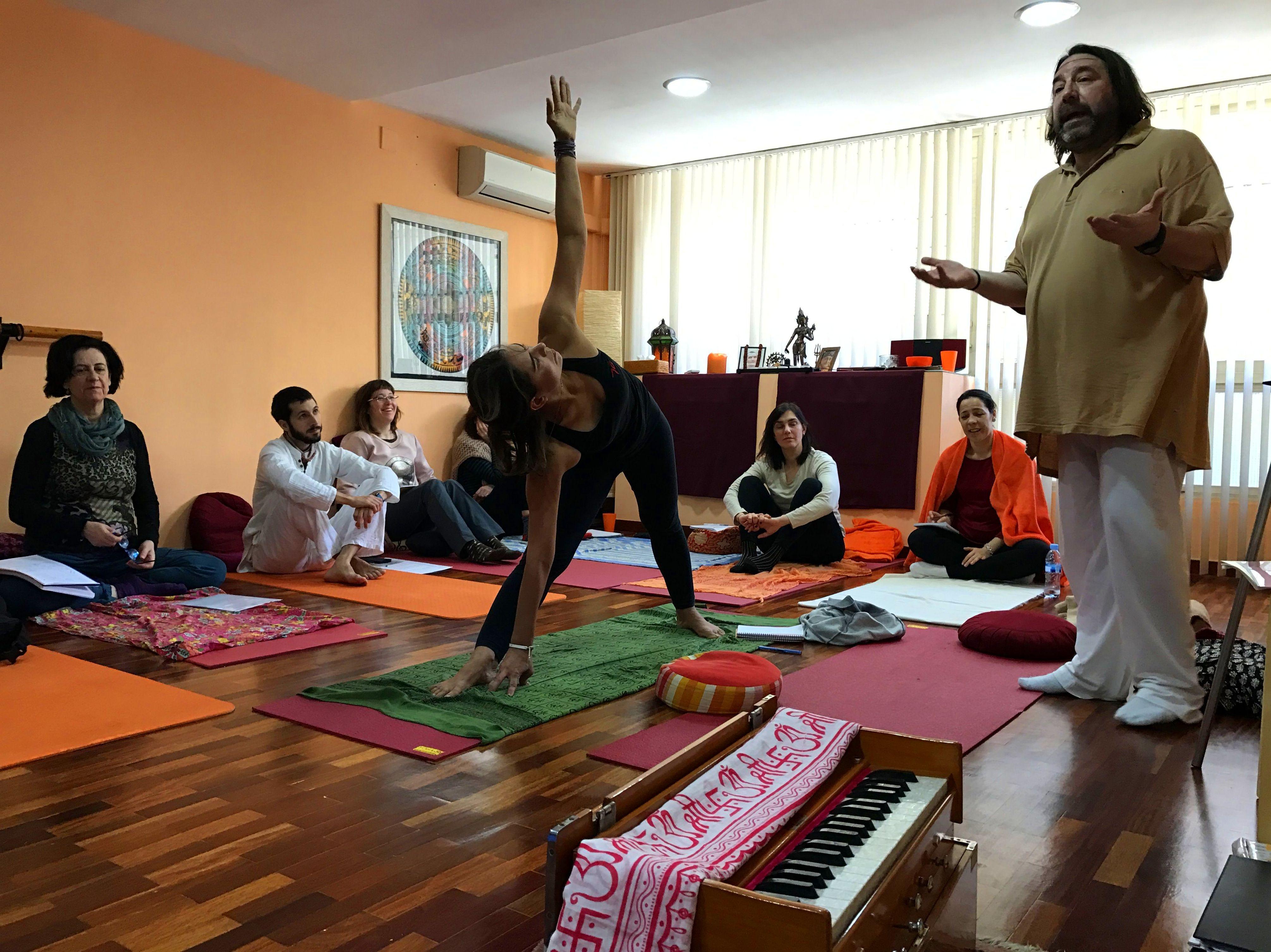 Foto 24 de Yoga en Barcelona | Yoga