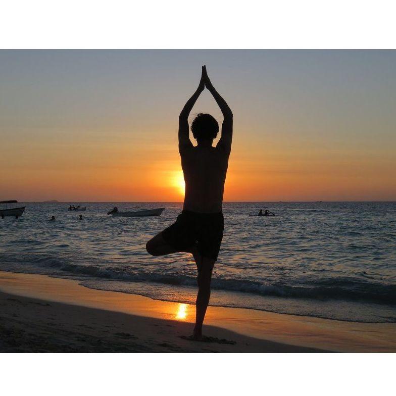 Yoga terapéutico: Qué hacemos de Yoga