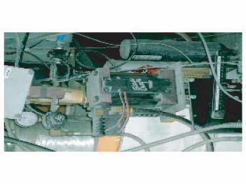 Máquina de proyección