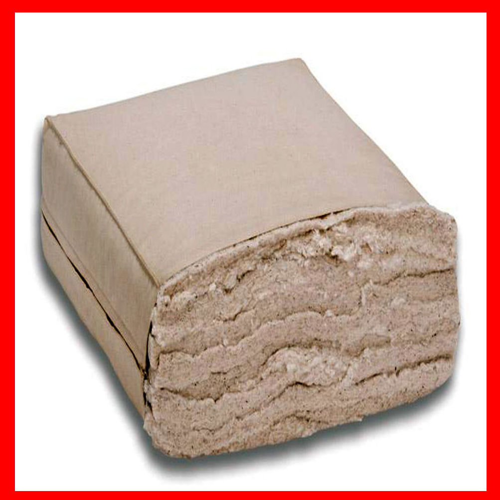 Futón de algodón cien por cien