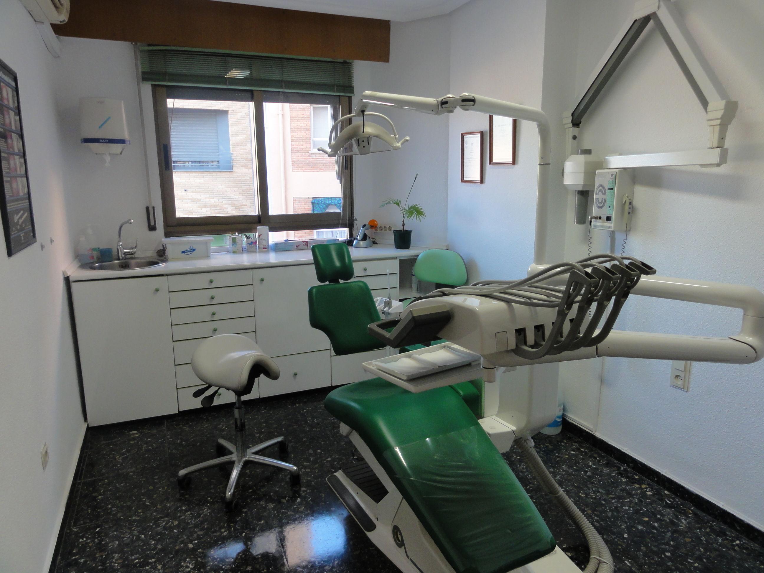 clinica dental albacete