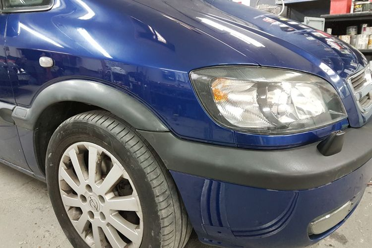 Reparación de vehículos en Griñón