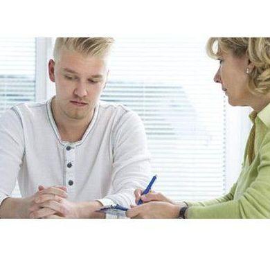 Estudiantes: Tratamientos de Intervención en Psicología