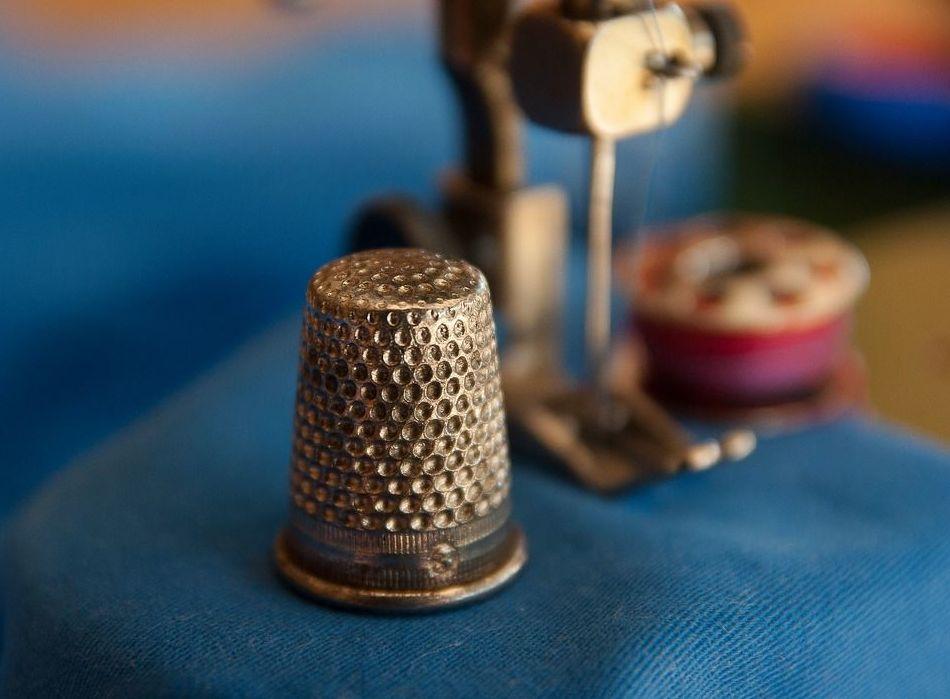 Tienda de consumibles de máquinas de coser : Productos y servicios   de Nescas