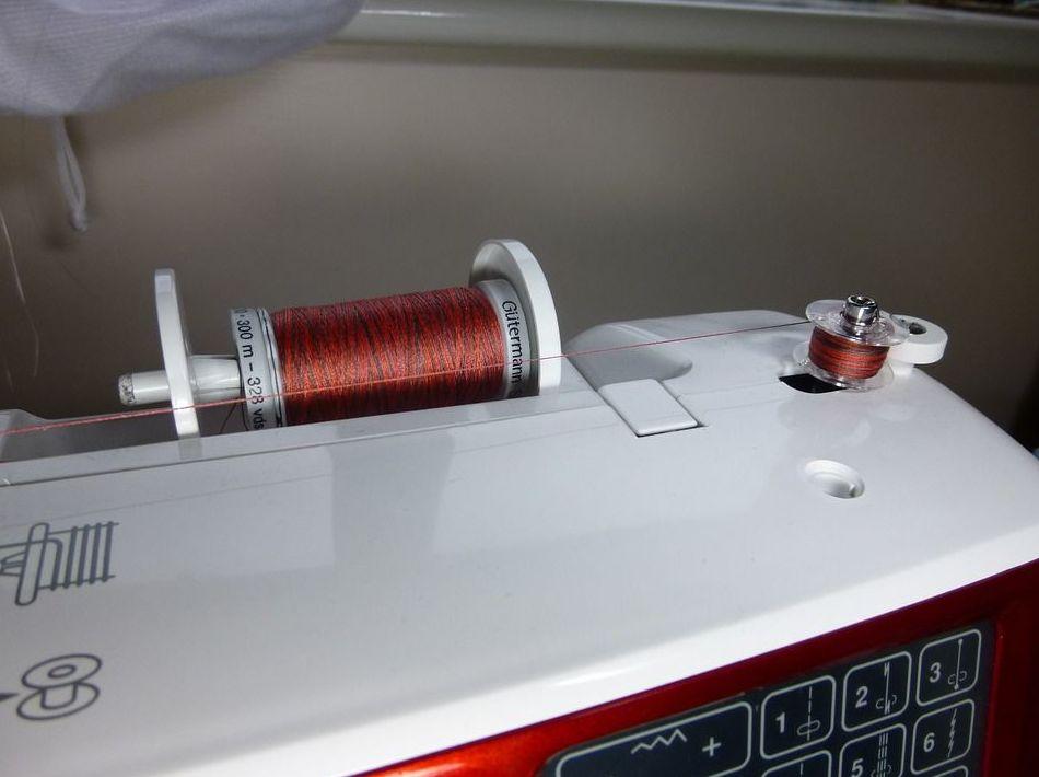 Tienda de repuestos de máquinas de coser : Productos y servicios   de Nescas
