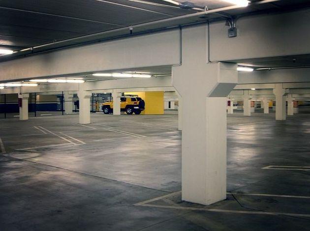 Garajes y aparcamientos: Servicios de Asturias Mantenimiento