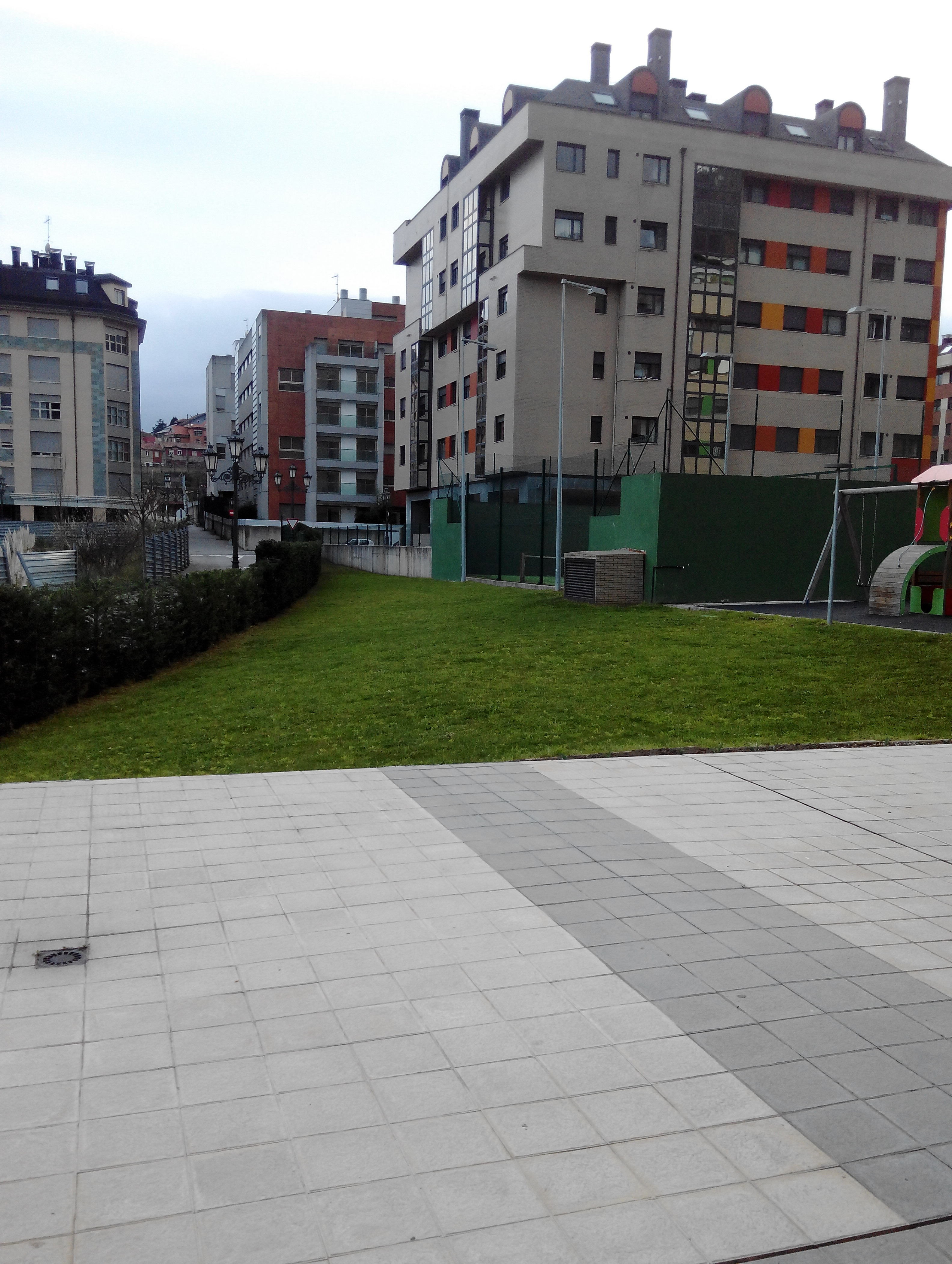 Foto 9 de Mantenimiento edificios en Trubia | Asturias Mantenimiento