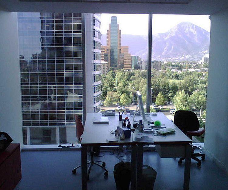 Limpieza de oficinas y despachos en Oviedo