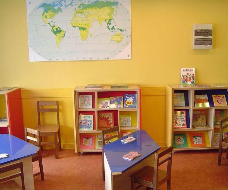 Limpieza de centros educativos en Oviedo