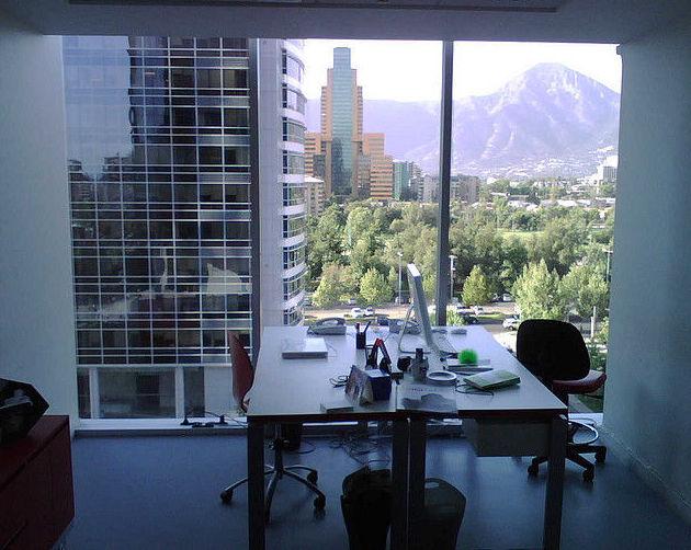 Oficinas y despachos: Servicios de Asturias Mantenimiento