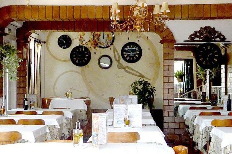 Restaurante italiano en Las Palmas