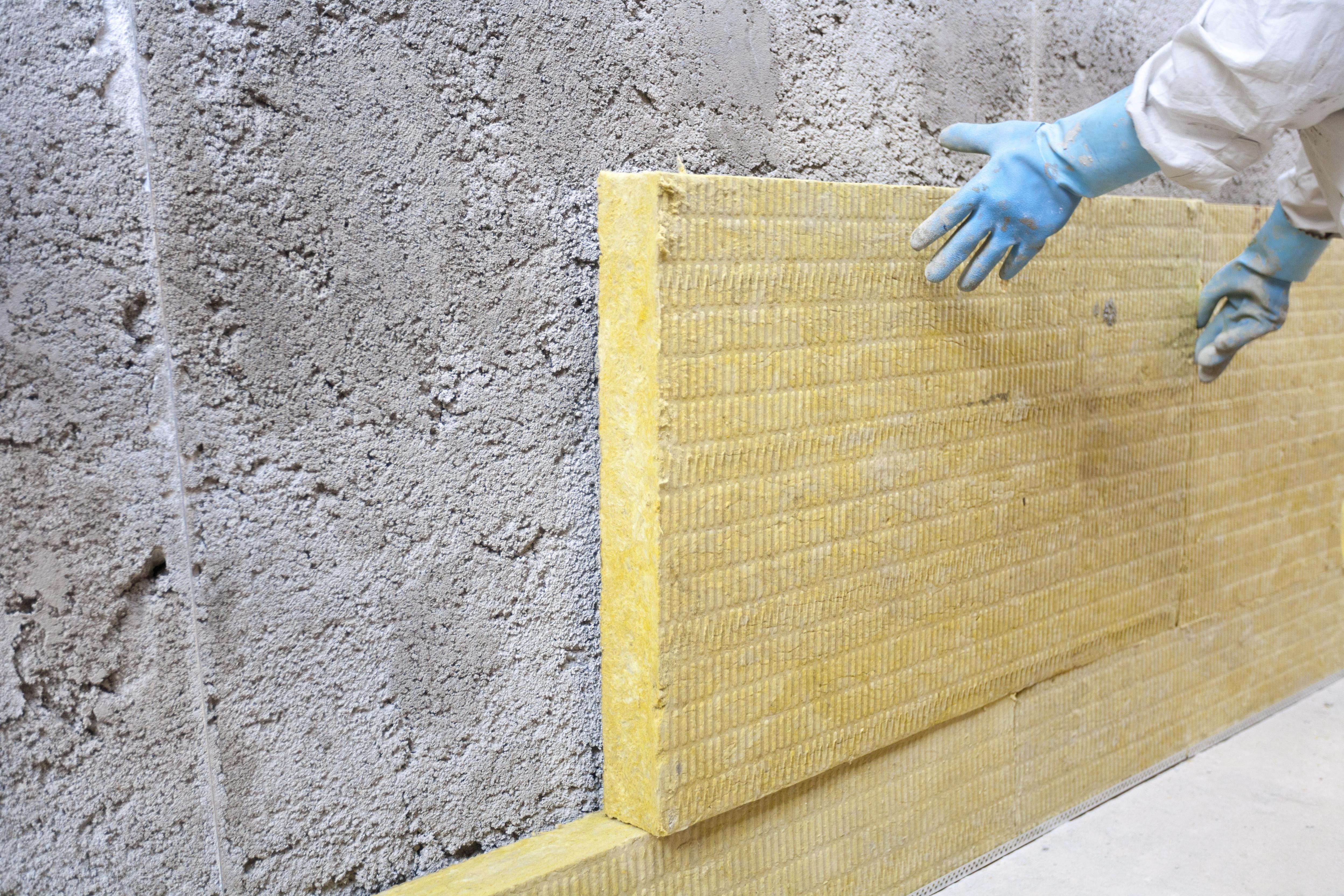 Aislamientos térmicos: Productos de ESCOBAR, Sistemas para Construir