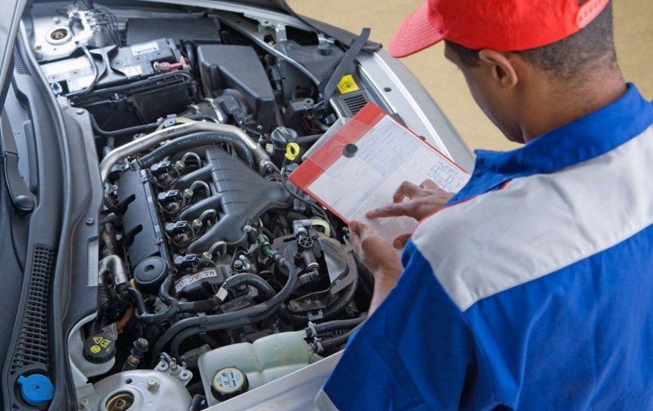 Cambio lubricantes: Servicios de Auto Mar Menor