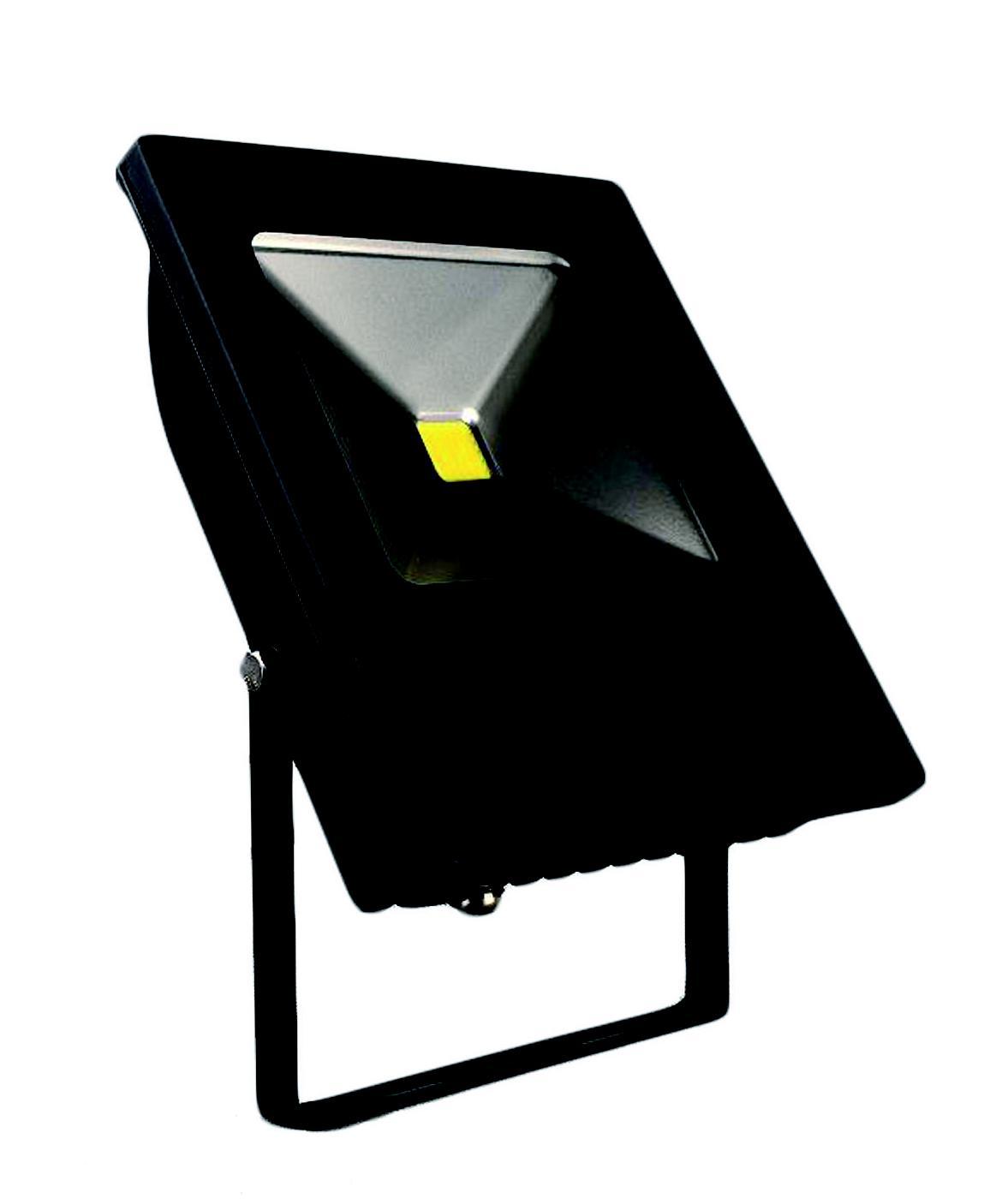 FOCO ILUMINACION LED EXTERIOR 50W : Productos de Sonivac