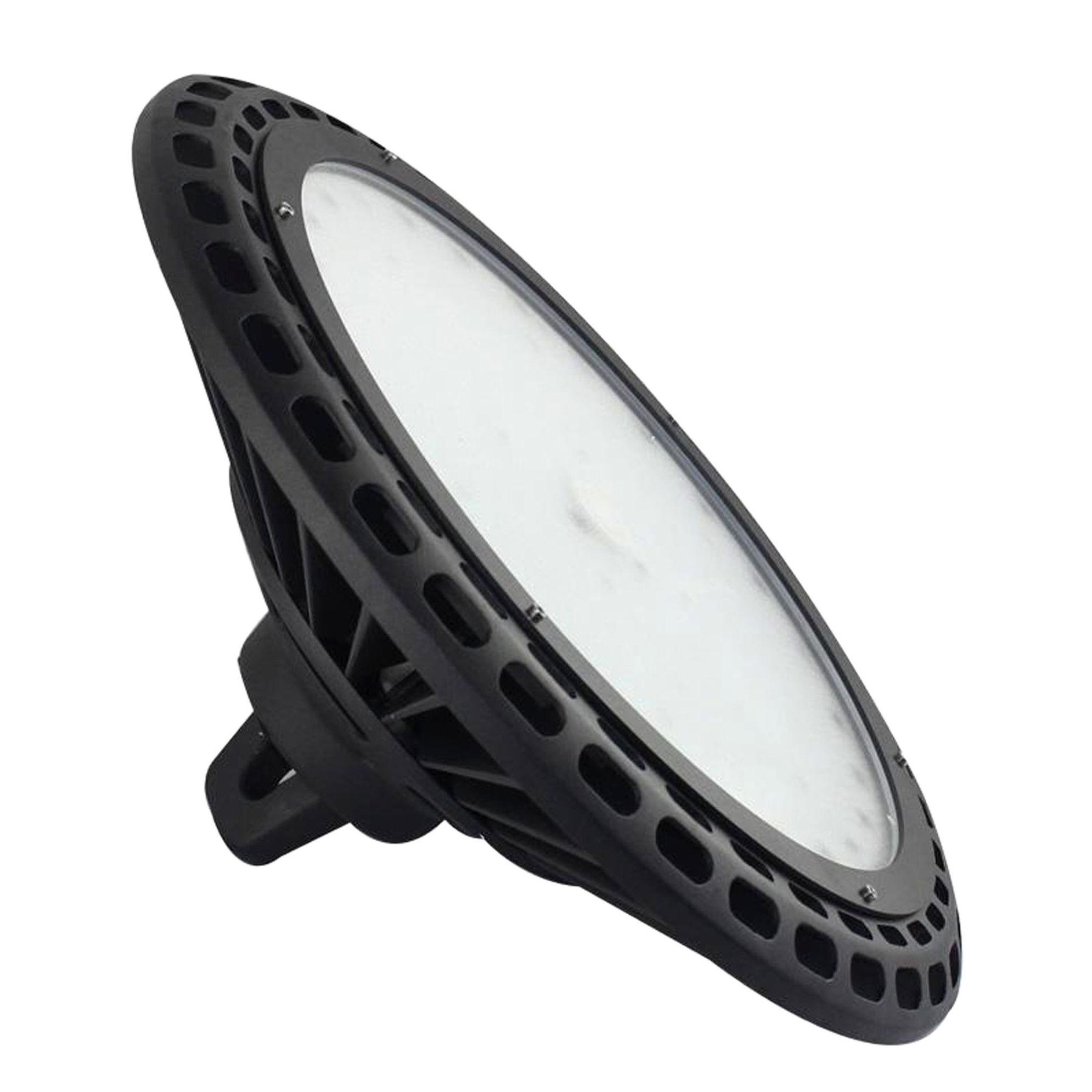 Iluminación LED Campanas industrial