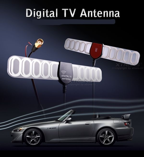 Antenas TDT
