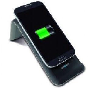 Cargador de telefono móvil inalámbrico por inducción
